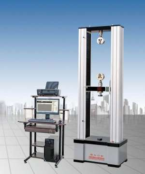 5000N气弹簧性能试验机